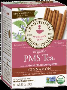 pms tea